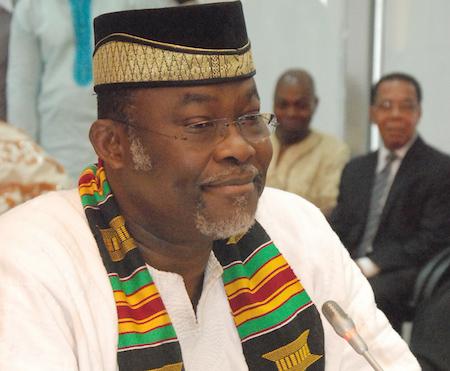 We need to stop the blame game - Spio-Garbrah tells NDC