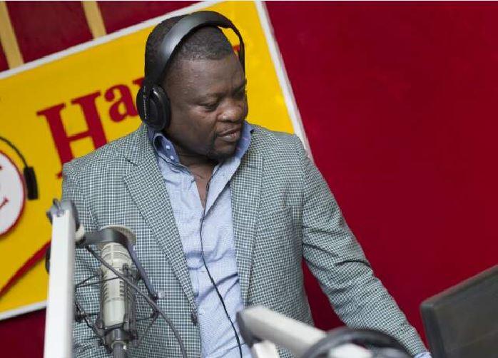 Happy FM's DJ Advicer Wins Best Music Promoter