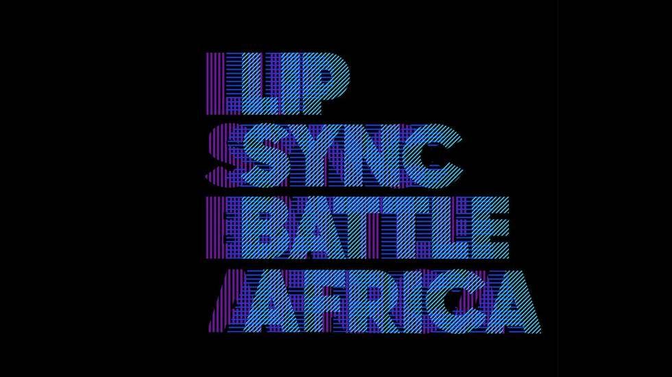 eTV Ghana brings you Lip Sync Battle Africa