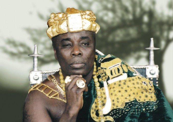 'BNI galamsey report an attempt at denigrating Okyenhene'