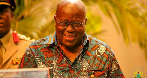 Akufo-Addo jets off to Senegal on official visit