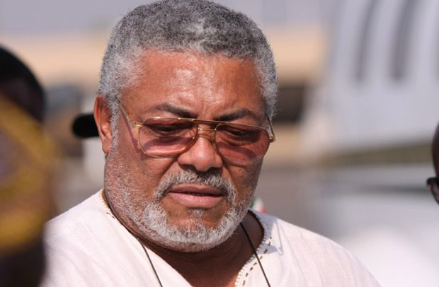 I'm Not Dead- Rawlings