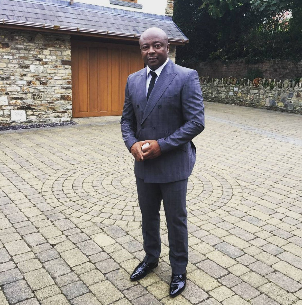 Photos: Here are Elegant Ghanaian Footballers you always love to see