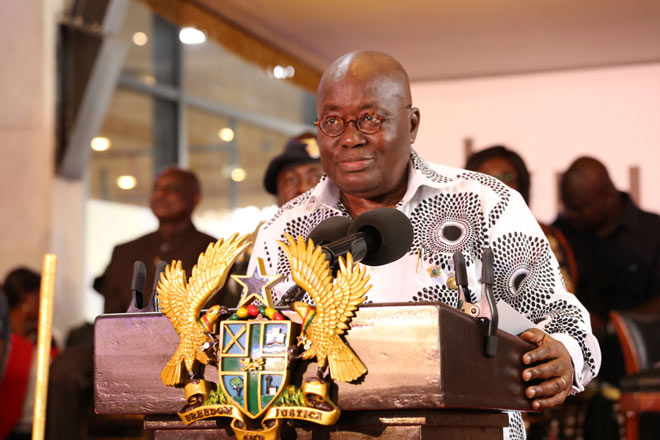 Akufo-Addo joins Kumasi mall trolling; Concludes Accra was envious