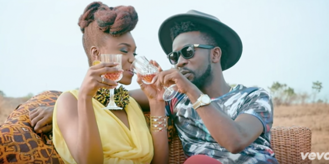"I would have committed Incest by having Sexual relations with ""Small Boy"" Bisa Kdei - Becca"
