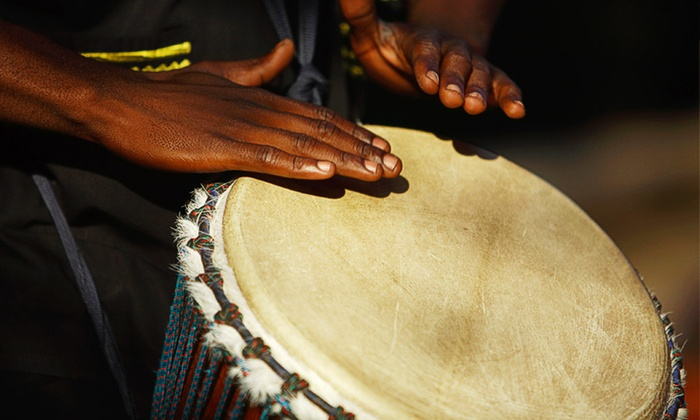 Ban on drumming and noise making begins tomorrow May 8