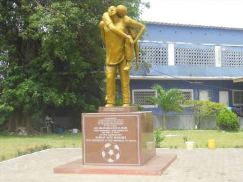 Ghana marks 16th anniversary of May 9 Accra stadium disaster