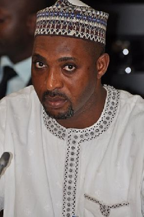Why Muntaka did not support Ayariga to 'nail NPP' on bribery allegation