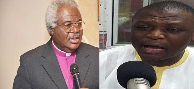 It'll be dangerous to keep quiet over NPP's grave mistakes – Adams to Prof. Martey