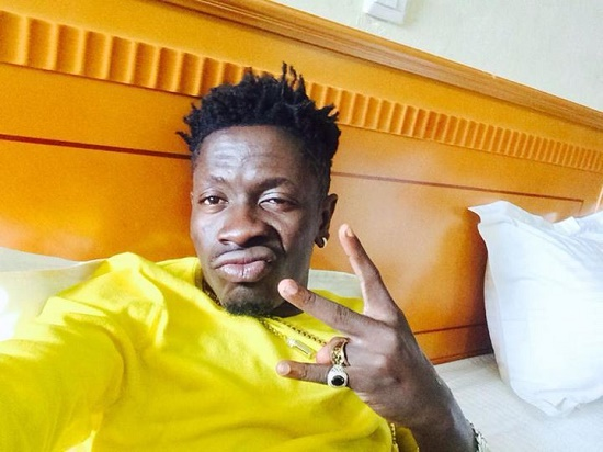 I can't even find my BECE certificate, why worry about BET – Shatta Wale