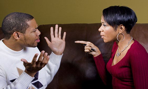 10 ways you are being unfaithful to your spouse
