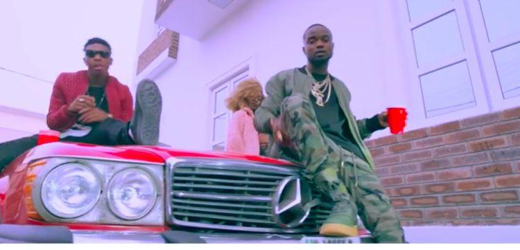 WATCH: Deekay Feat. Mayorkun & Dremo – Alele