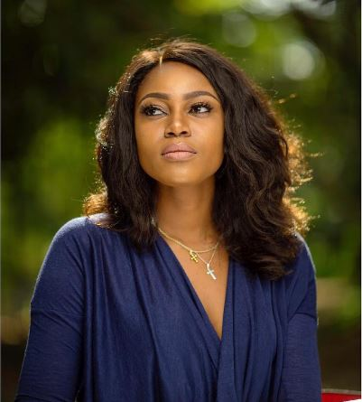 CEOs In Ghana Only Interested In Food With Celebs – Yvonne Nelson