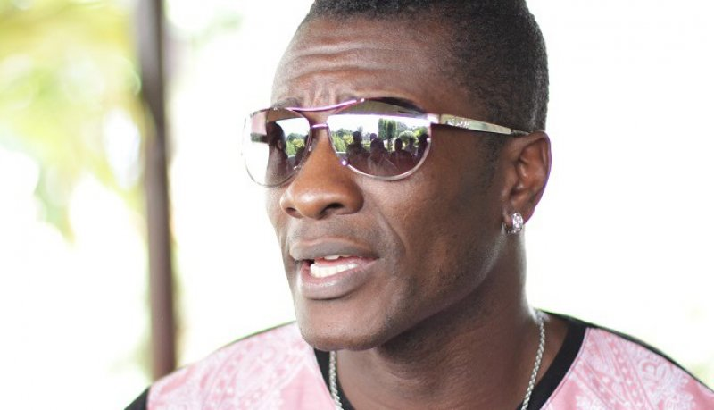 Why I had s*x with 22-year-old Sarah Kwabla – Asamoah Gyan