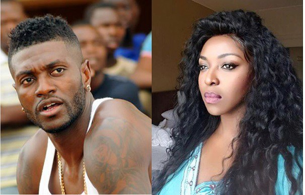 IN PHOTOS: 8 Ghanaian Celebrity Relationships You Never Knew About