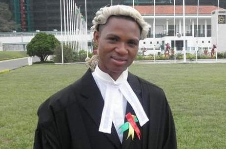 Lawyer Sosu files appeal against suspension