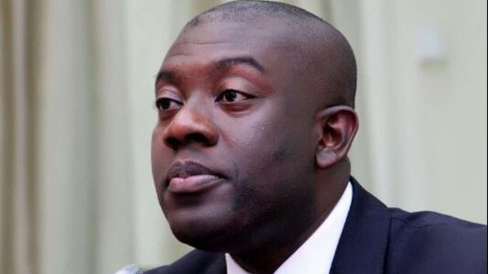 Akufo-Addo Gov't Didn't Ask For New Cars – Oppong Nkrumah