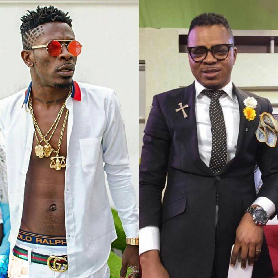 """""""Only Angel Obinim Can Explain How The Lord Has Blessed Me"""" – Shatta Wale"""