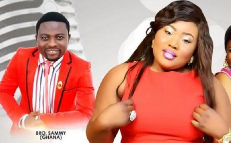 Ohemaa Jacky's Pregnancy Allegation Was To Promote Her Album – Bro. Sammy