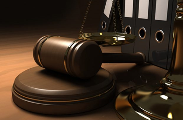 Small scale miner in court for assaulting lover
