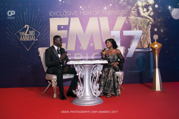 Here are The Full List of Exclusive Men of the Year Awards 2017