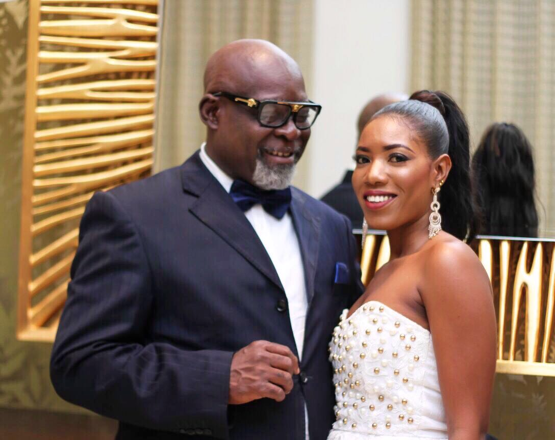 This is what Kofi Ajorlolo had to say about his break up with Lebene