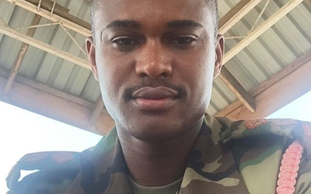 Major Mahama's attackers shot him severally - Postmortem
