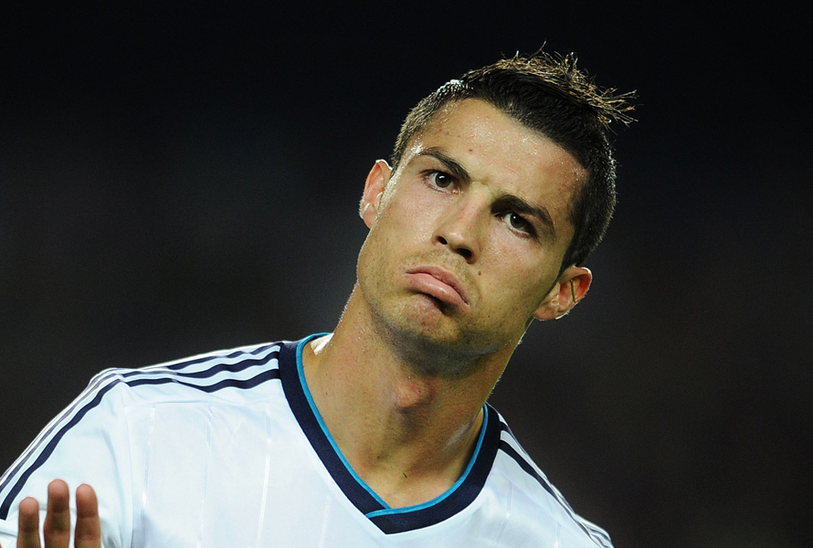 Cristiano Ronaldo Accused Of €14.7m Tax Evasion By Madrid Courts