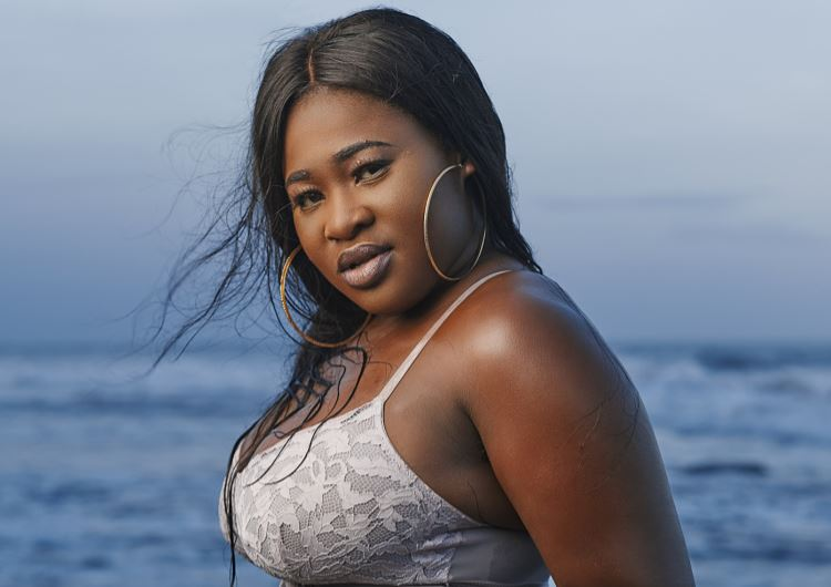 Photos: Check out these hot photos of Sista Afia
