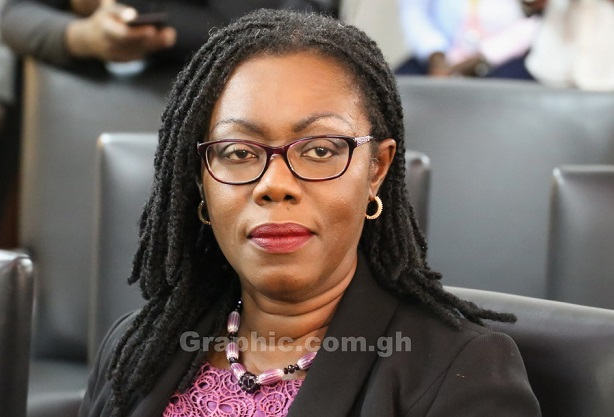 Stop violent acts - Communications Minister tells NPP