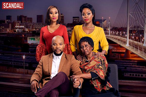 Is Lulama a monster-in-law?