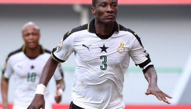 Asamoah Gyan Finally Reveals Why He Took That Penalty Against The USA