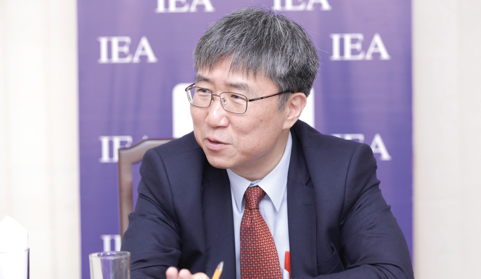 High expectations of Akufo-Addo's govt step in right direction — Dr Ha-Joon Chang