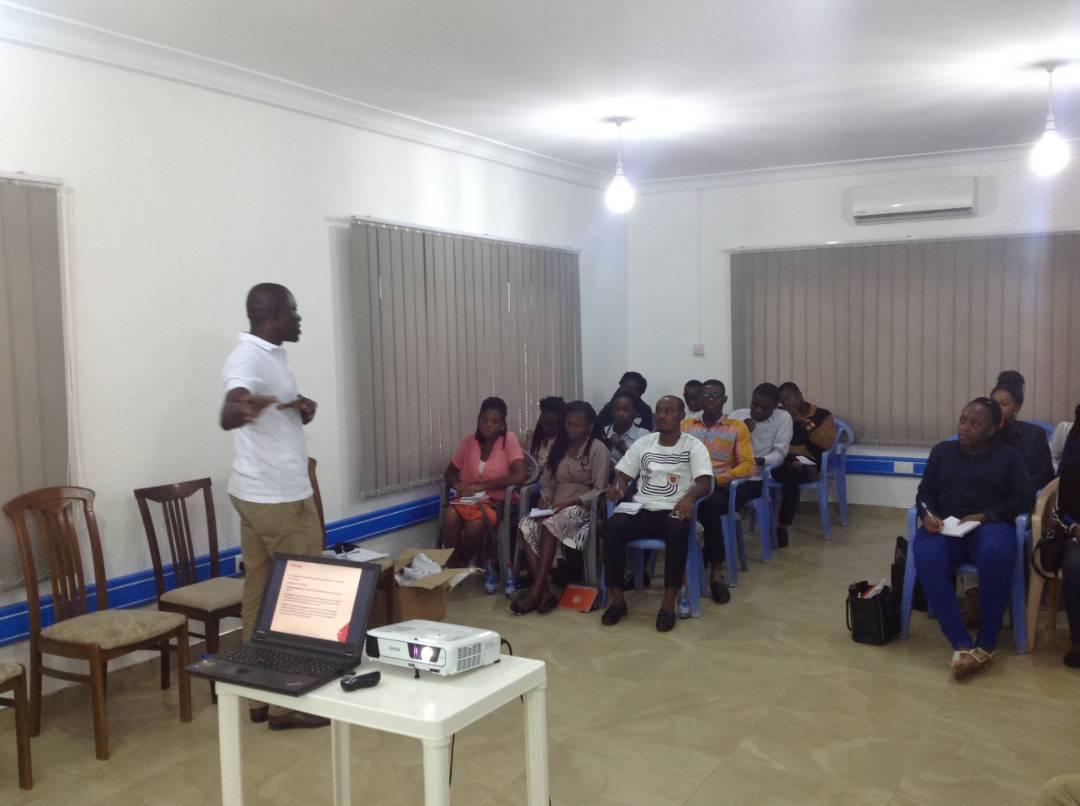 Vodafone Foundation empowers students through ICT