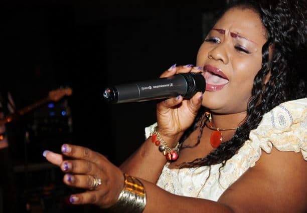 Obaapa Christy Gives Birth To A Bouncy Baby Boy
