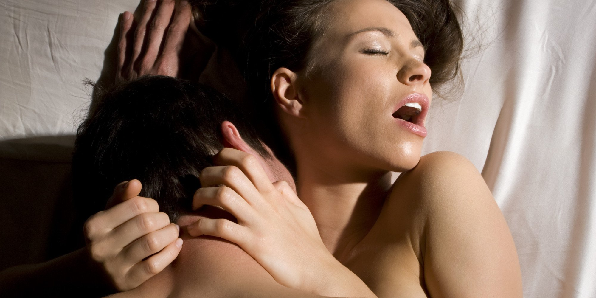Video: Big reasons why your woman fakes those orgasms