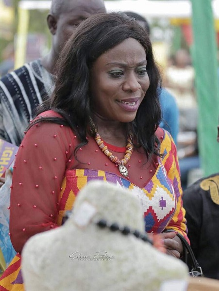 "Ghana Tourism Authority launches ""See Ghana, Eat Ghana, Wear Ghana, Feel Ghana"" Campaign"