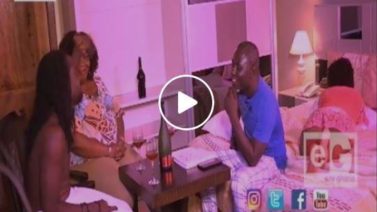 Video: Klala Talks about his Favourite S*x position