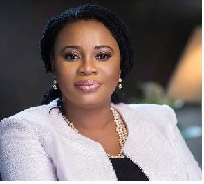 I discovered 'missing' accreditation monies when I was invited by Parliament – Charlotte Osei