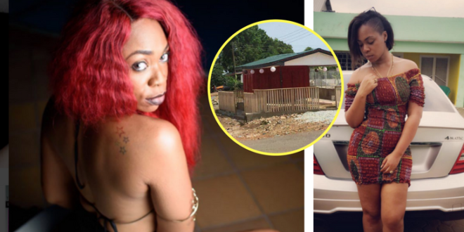Shatta Michy Speaks After AMA Gave Her One Week To Remove Her PUB