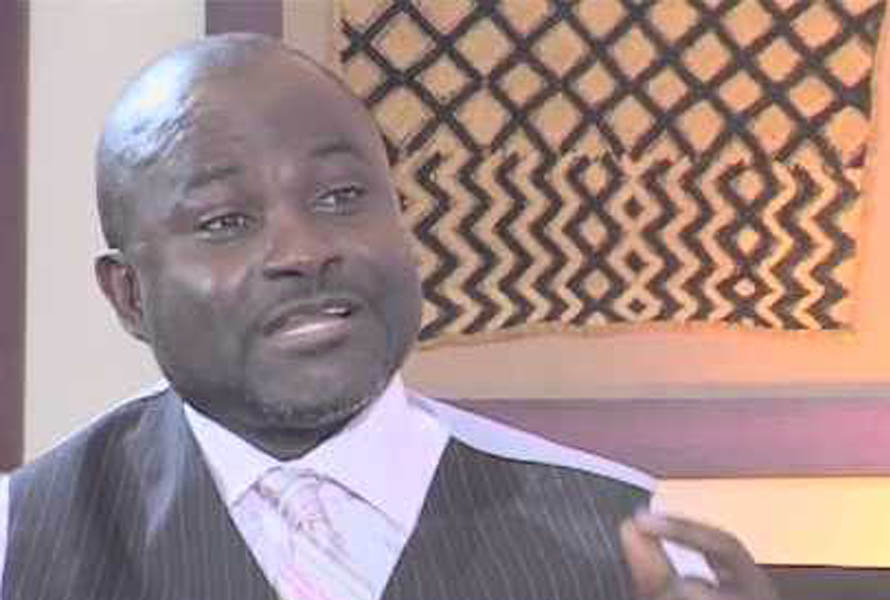 Kennedy Agyapong calls for Abeiku Santana to be jailed