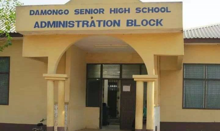 Students of Damongo SHS sacked for engaging  in S*x party: GES to Investigate