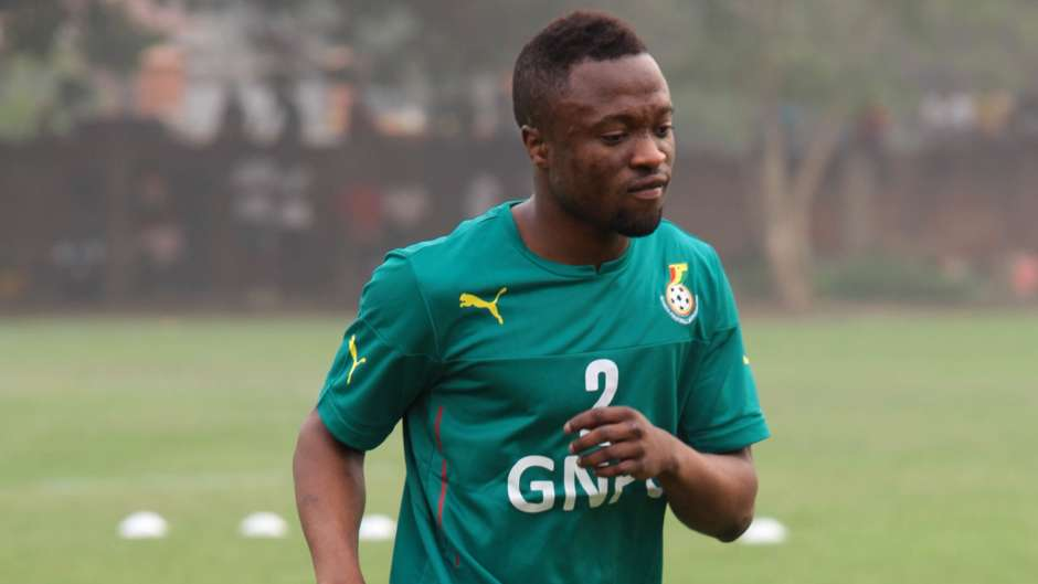 Ghana Striker Bernard Tekpetey Heading To Austria On Loan ...
