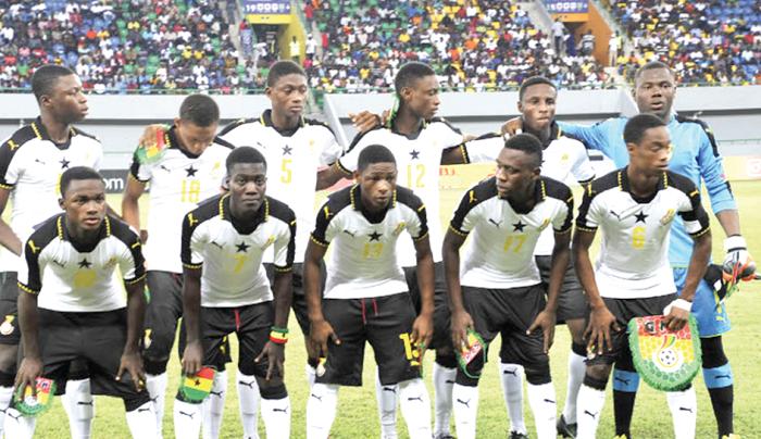 U.s Soccer Chief Speaks On Ghana Team Ahead Of U-17 World Cup