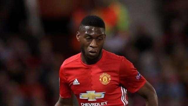 MANCHESTER UNITED'S FOSU-MENSAH REVEALS 'STRONG' GHANA CONNECTION AMID BLACK STARS INTEREST