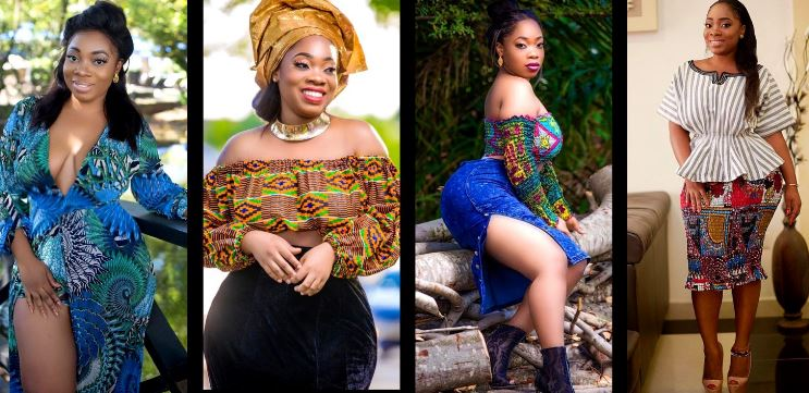 PHOTOS: Moesha Dazzles In New Shots