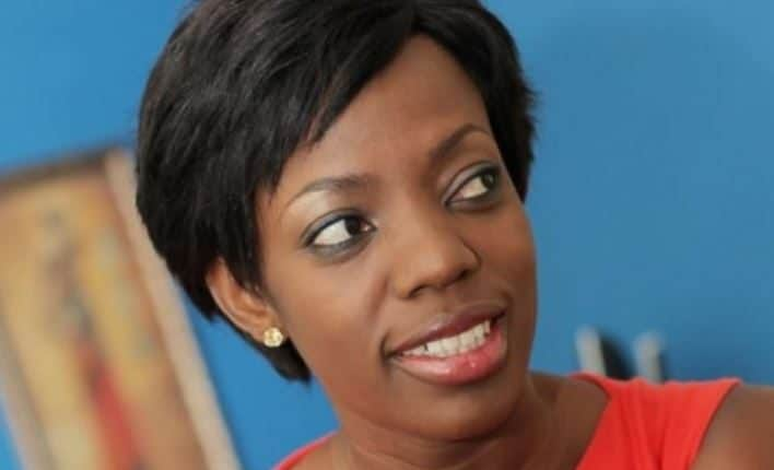 Movie Director Shirley Frimpong-Manso Convicted For Failing To Pay SSNIT Contributions
