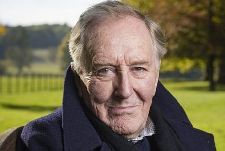 """Harry Potter"" Actor Dies At 85 ..."