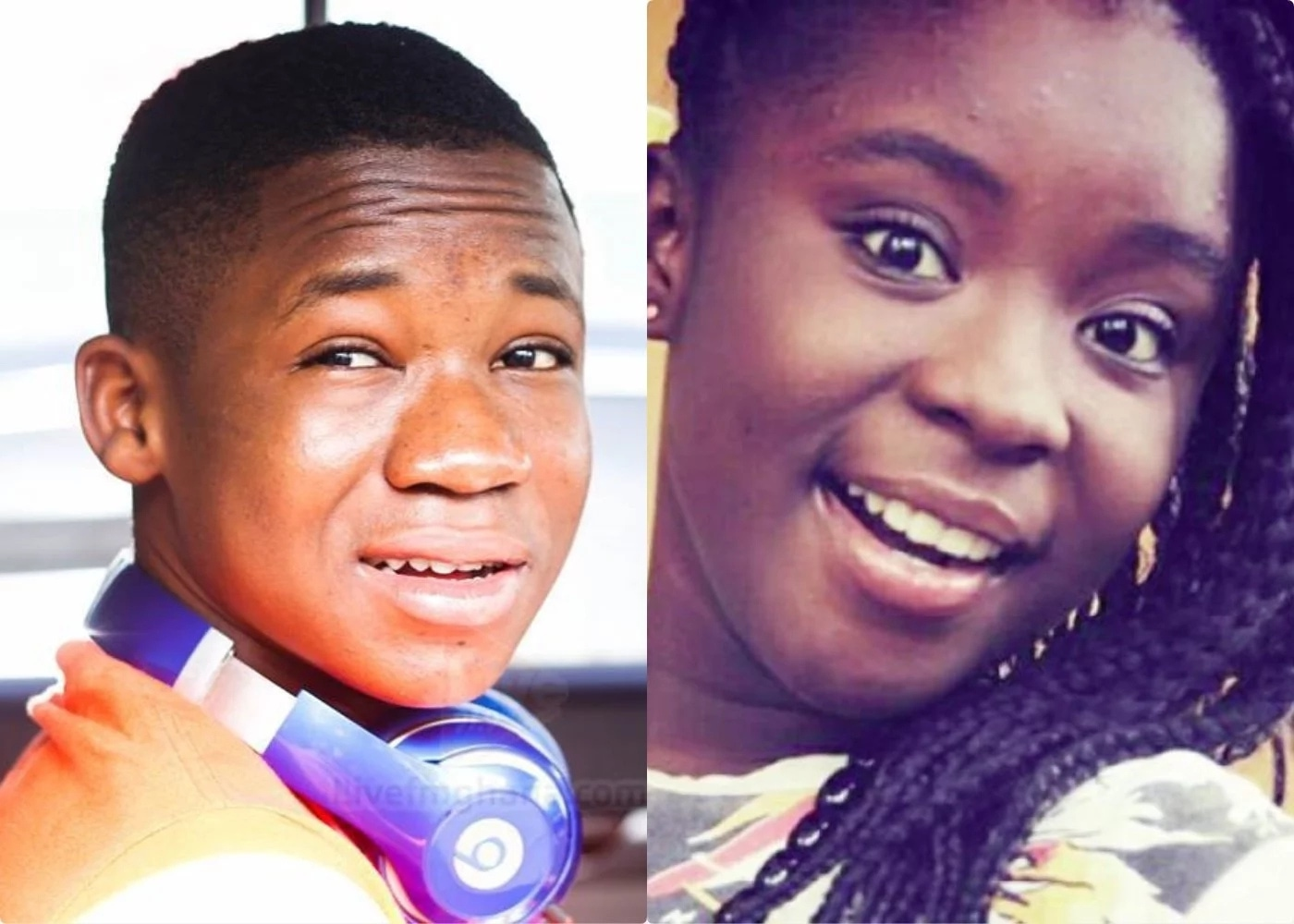 Don't Need Abraham Attah's Help To Breakthrough Hollywood – Maame Serwaa