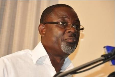 SSNIT struggling to pay salaries – Andrew Awuni